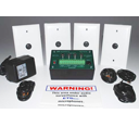 IMAGE: Audio kits for video security systems icon